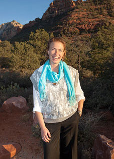 From Stress to Inspiration Sedona Magic