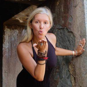 Silvia Mordini Archives • Sedona Yoga Festival