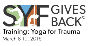 SYF Gives Back Logo 2016
