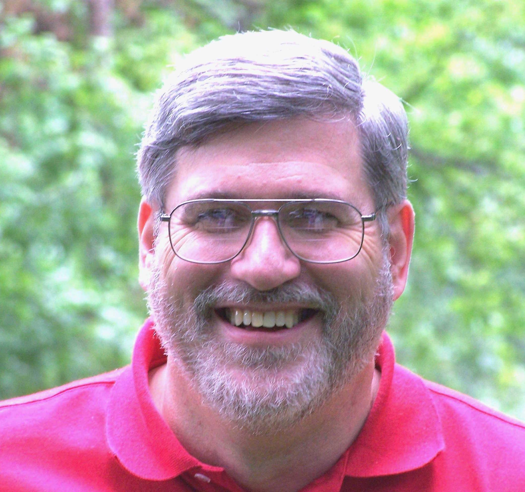 Pete A. Sanders, Jr.