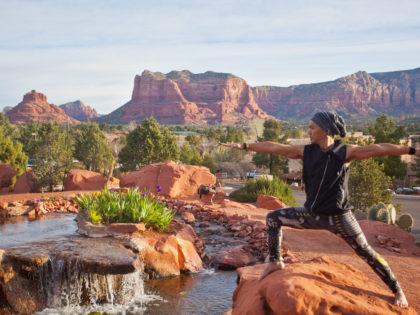 5 Reasons Sedona Yoga Festival Will Rock Your Asana