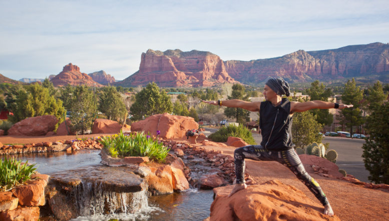 5 Reasons Sedona Yoga Festival Will Rock Your Asana