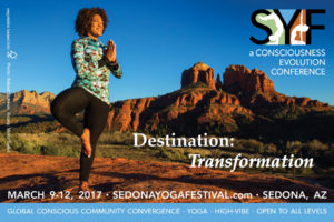 SYF2017 Festival Promo Postcard