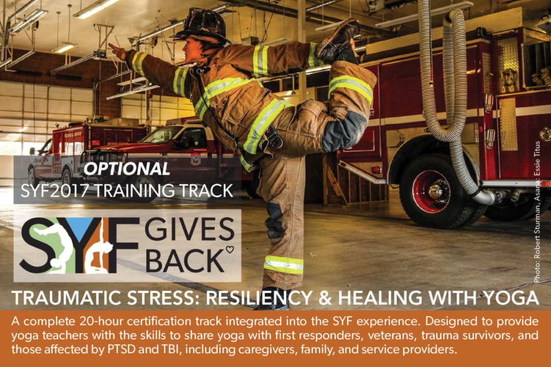 yoga for ptsd