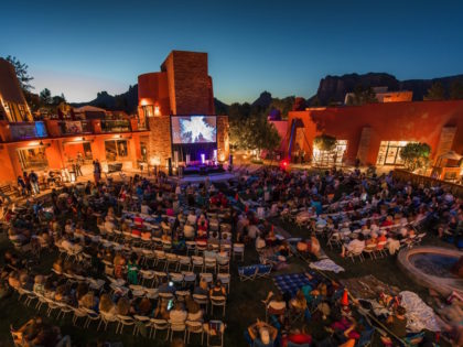 2017 Sedona Yoga Festival to be held at The Collective Sedona