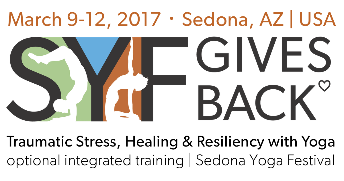 SYF Gives Back 2017 Logo