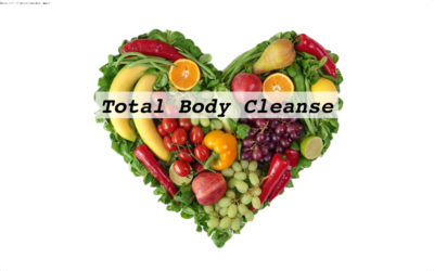 Total Body Cleanse – Find your way hOMe.