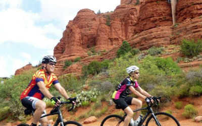 The Beauty of Slow – by Heather K. Parris, owner of Self Propelled Tours in Sedona, AZ