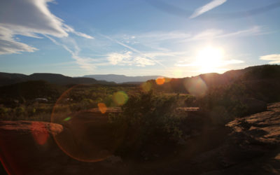 A Brand New Year, 11 Solstice Reflections by Jason Vargo