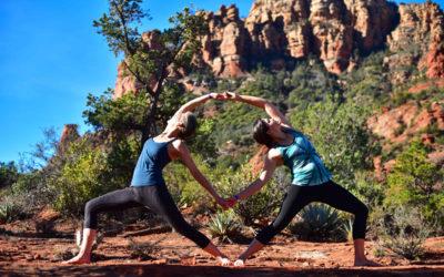 Ten Things I Learned at The Sedona Yoga Festival