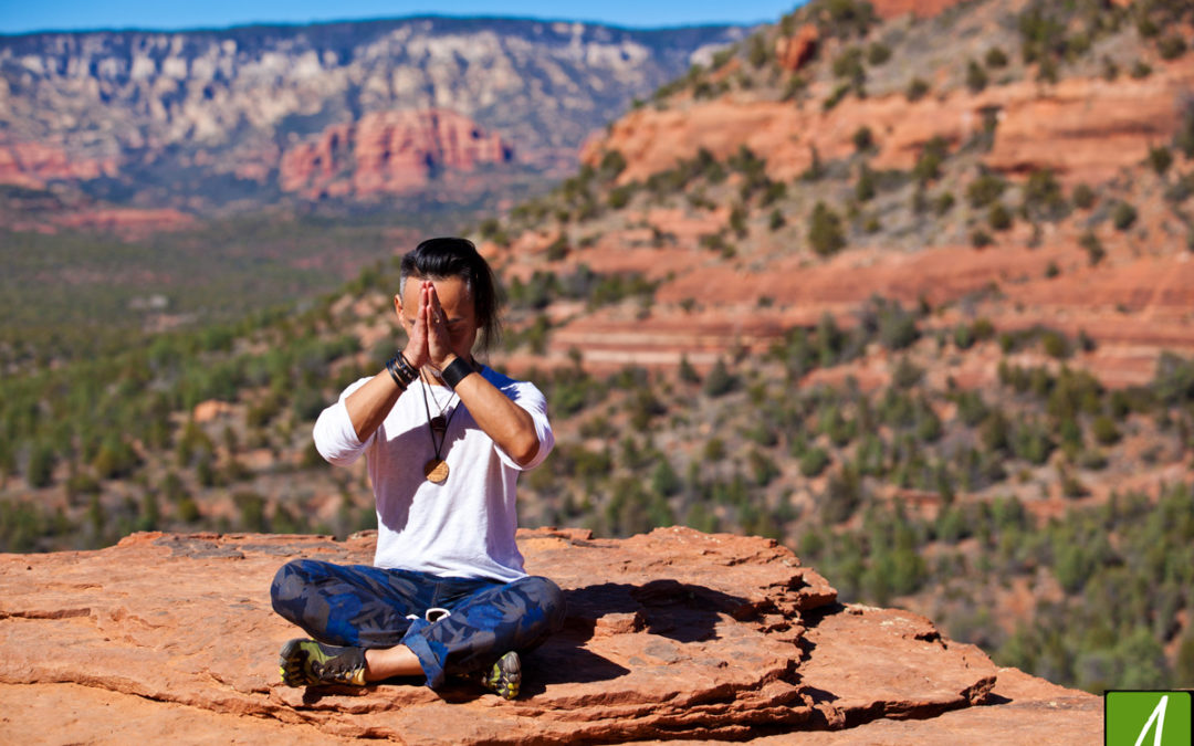 Sedona Yoga Festival Always Will Be My Home – Testimonial by Alan Alcid