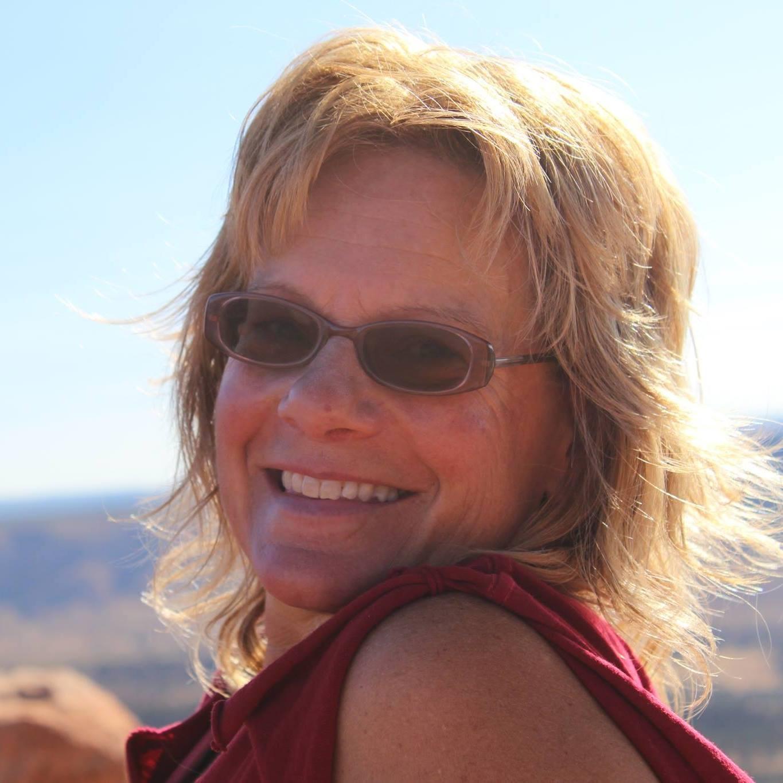 Roxanne Wessel