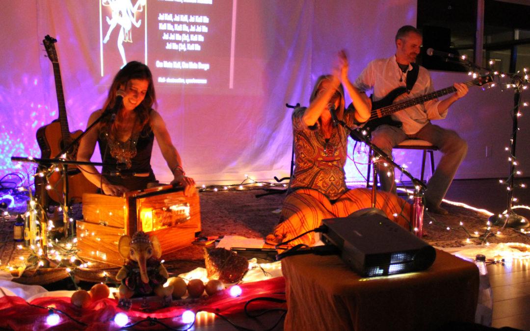 Sedona Yoga Festival 2018 Musicians Line-up