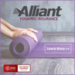 Alliant Yoga Insurance