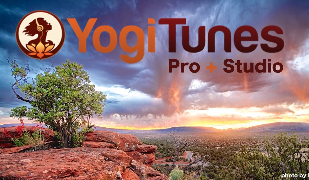 YogiTunes: Your Yoga Soundtrack
