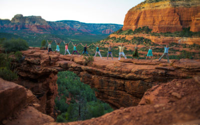 7 Reasons to Get Your Asana to Sedona: Important Conversations are Happening
