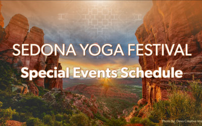 The SYF2018 Special Events Calendar is Here!