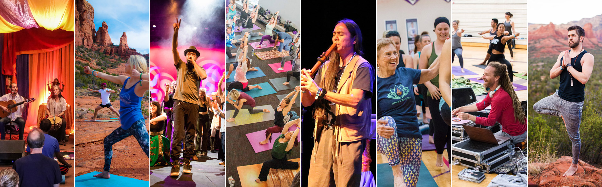 yoga festival yoga conference