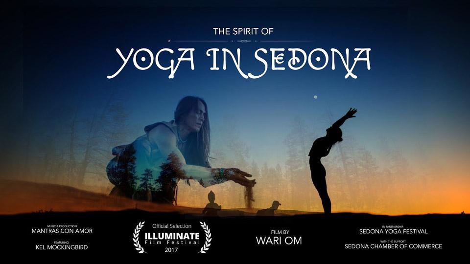 The Spirit of Yoga in Sedona