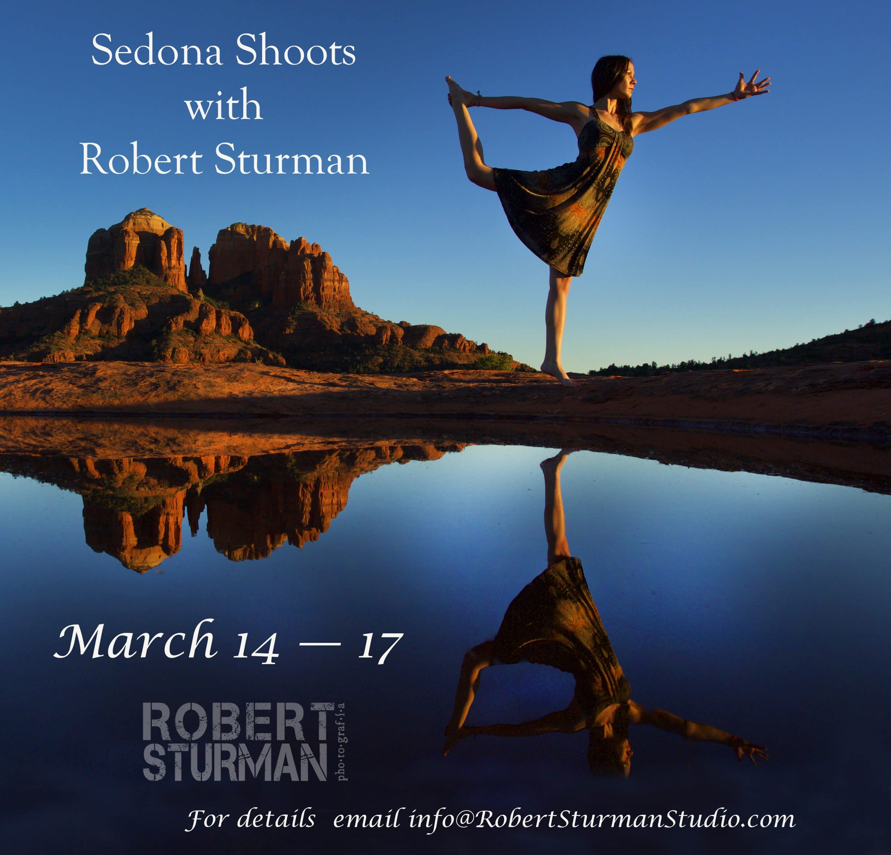 Robert sturman sedona yoga photos