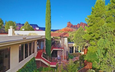 Zen Living in Mystical Sedona