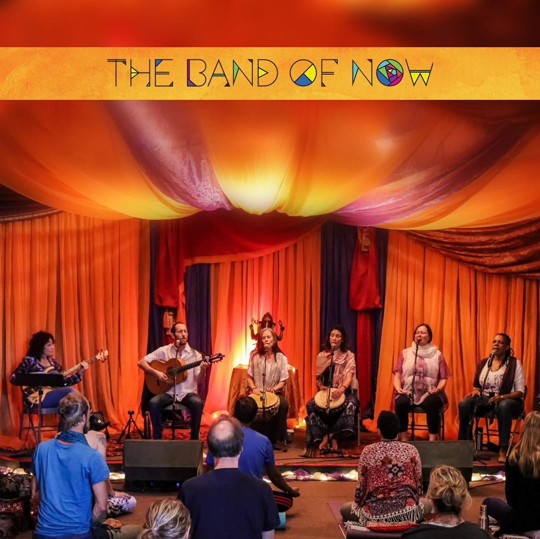 The Band of Now