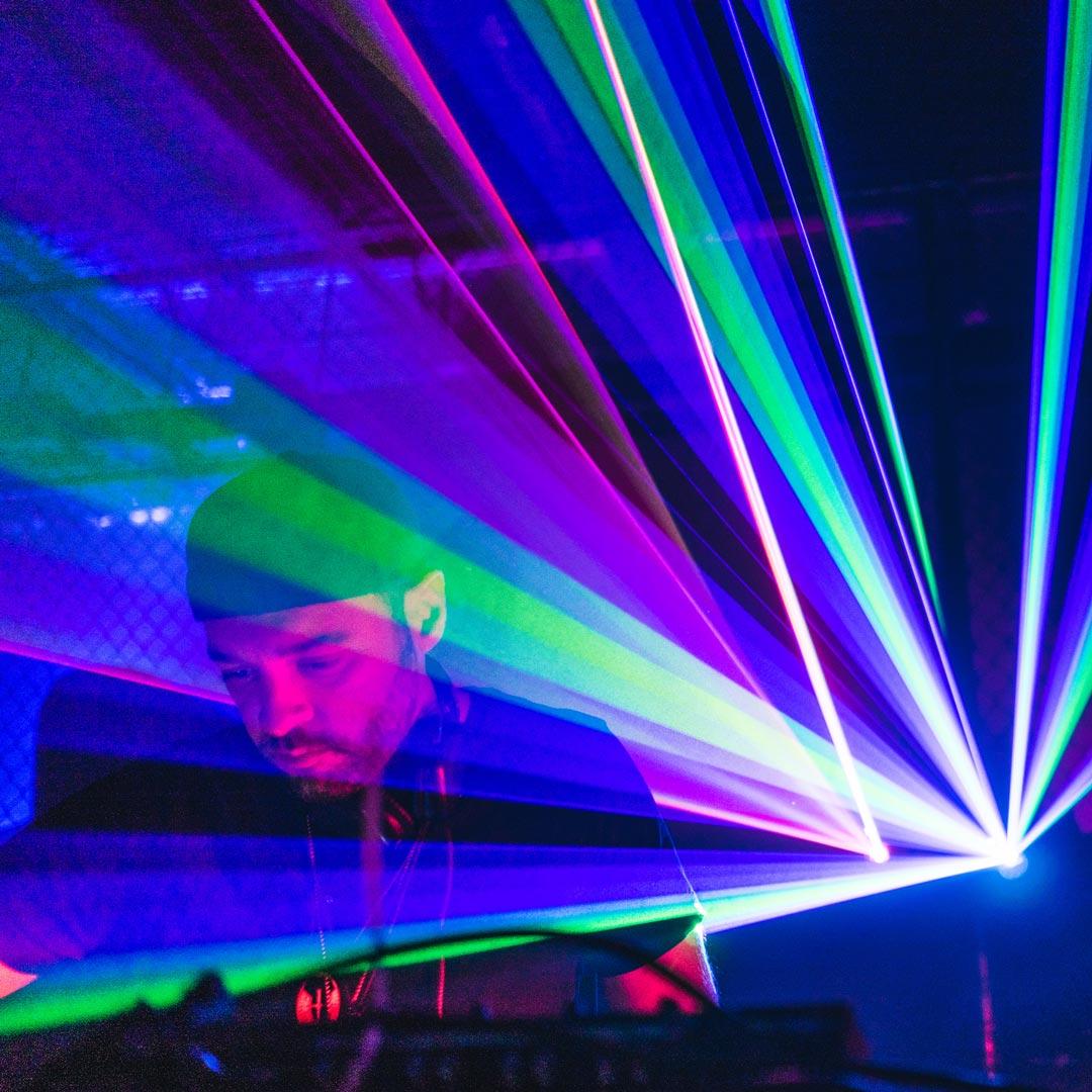 DJ Dexx